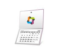 Kalendarze Jednodzielne